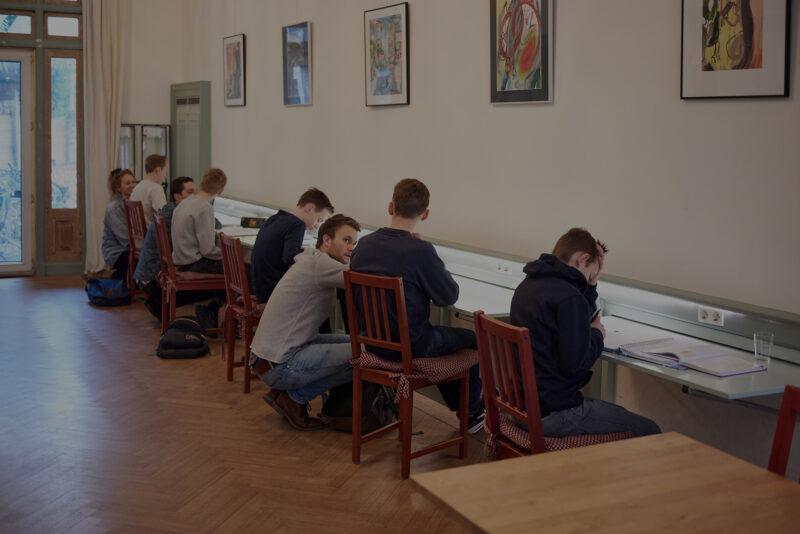 Haarlem Bijdeles - Huiswerkbegeleiding Haarlem